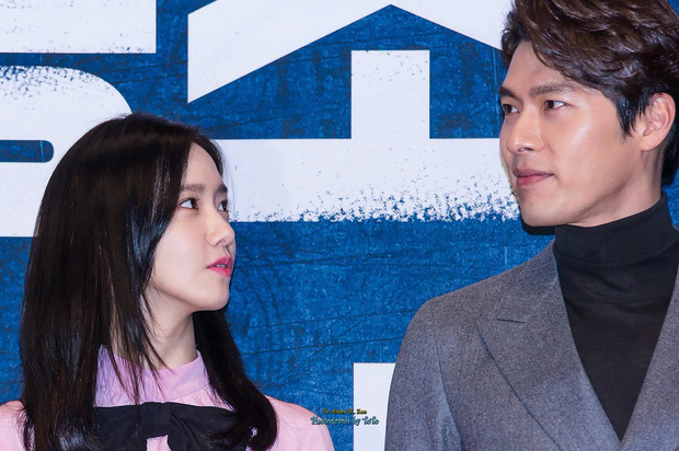Yoona và mối nhân duyên kỳ lạ: Thân riêng từng người trước khi Hyun Bin - Son Ye Jin hẹn hò, sau đi đám cưới lời phải biết! - Ảnh 9.
