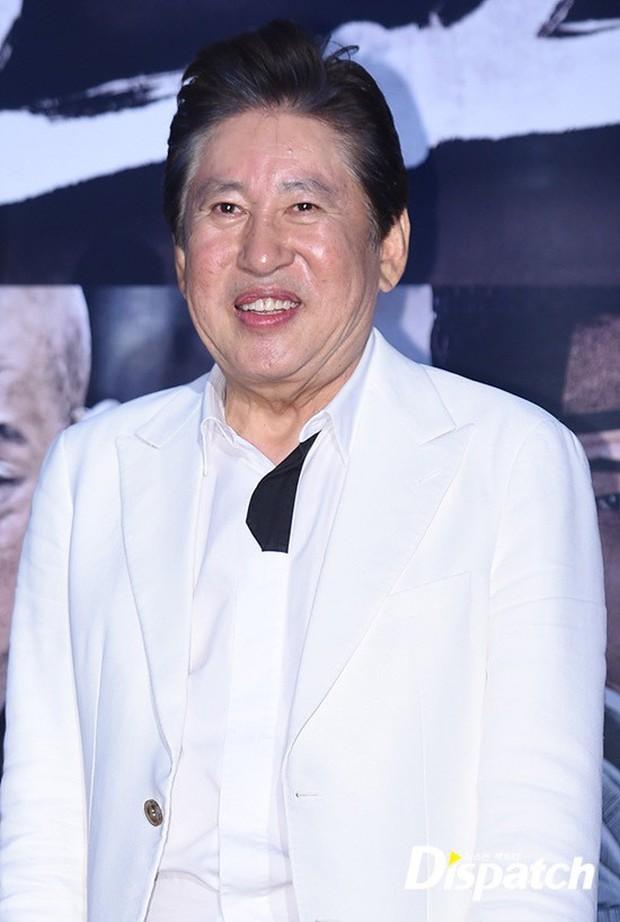 SỐC: Tài tử 76 tuổi của Sắc Đẹp Ngàn Cân - bố ruột Ha Jung Woo bị người tình bí mật kém 39 tuổi kiện vì ép phá thai - Ảnh 2.