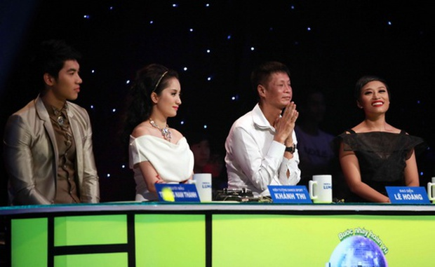 Một nam diễn viên Việt chê giám khảo nhận xét ngớ ngẩn sau khi bị loại khỏi show truyền hình - Ảnh 3.