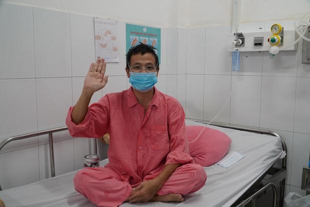 Tâm sự xúc động của cascadeur mắc Covid-19 ở TP.HCM: Các y bác sĩ đã giành giật cho mình từng phút, từng giây, từng hơi thở... - Ảnh 2.