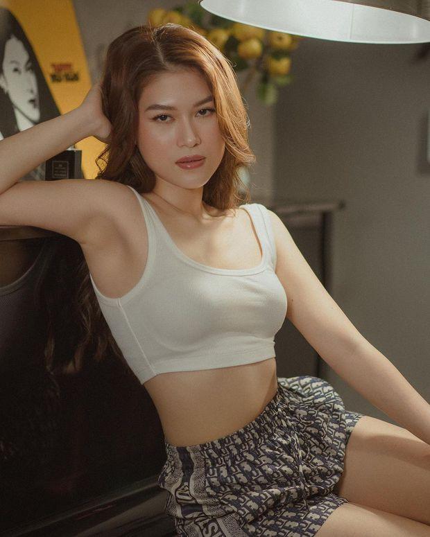 Ngọc Thanh Tâm - ái nữ nhà đại gia thuỷ sản giàu cỡ nào? - Ảnh 33.