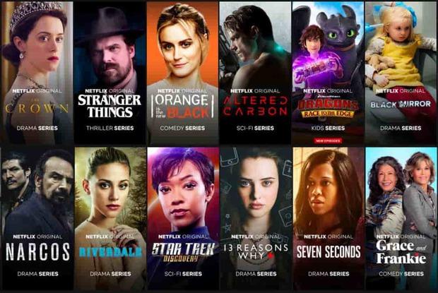 Vì sao Netflix dấn thân vào mảng game? - Ảnh 1.