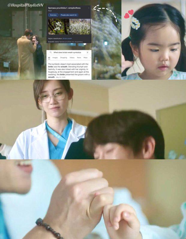 Tương lai 4 cặp đôi Hospital Playlist 2: Ik Jun - Song Hwa chắc kèo thoát ế, nhà Vườn Đông viên mãn nhưng cặp Bồ Câu liệu còn cơ hội? - Ảnh 15.
