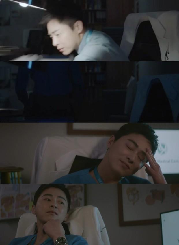 Tương lai 4 cặp đôi Hospital Playlist 2: Ik Jun - Song Hwa chắc kèo thoát ế, nhà Vườn Đông viên mãn nhưng cặp Bồ Câu liệu còn cơ hội? - Ảnh 3.