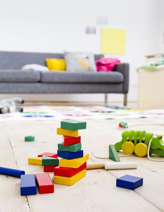 6 thứ trong nhà có thể gây stress cực mạnh mà ít ai biết, khách đến chơi cũng dễ ức chế chẳng kém - Ảnh 1.