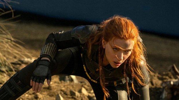 Nguồn tin nội bộ hé lộ sao Black Widow không định kiện Disney, nhưng có thế lực khủng đứng sau đổ dầu vào lửa quá gắt với mục đích riêng! - Ảnh 4.