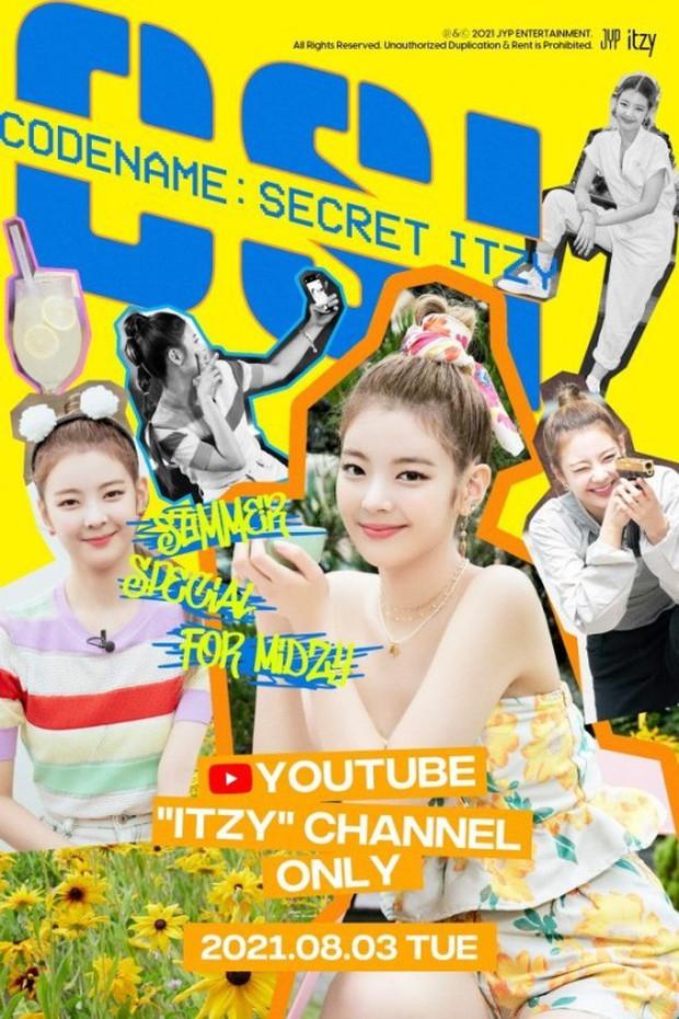 JYP vẫn cố làm thinh phát hành show mới có cả Lia, Knet liền kêu gọi bỏ theo dõi ITZY, xóa hết nhạc của nhóm - Ảnh 2.