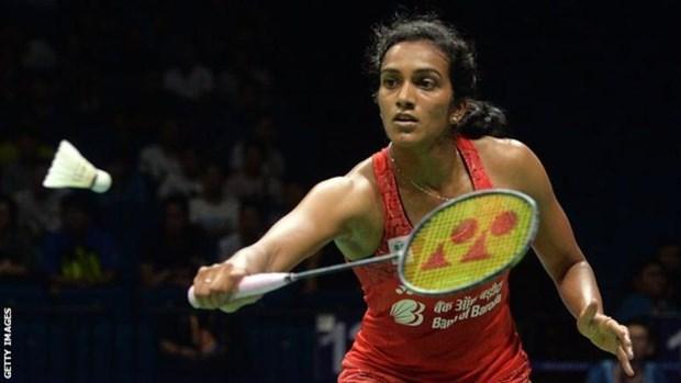 Olympic Tokyo 2020: Bật mí món quà mà Thủ tướng Ấn Độ dành cho nữ VĐV Sindhu - Ảnh 1.