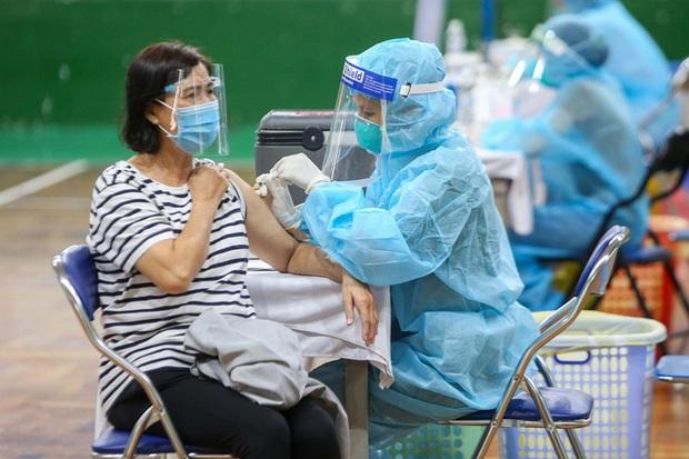 Việt Nam sẽ có thêm khoảng 50 triệu liều vắc-xin Covid-19 Pfizer trong quý 4 - Ảnh 1.