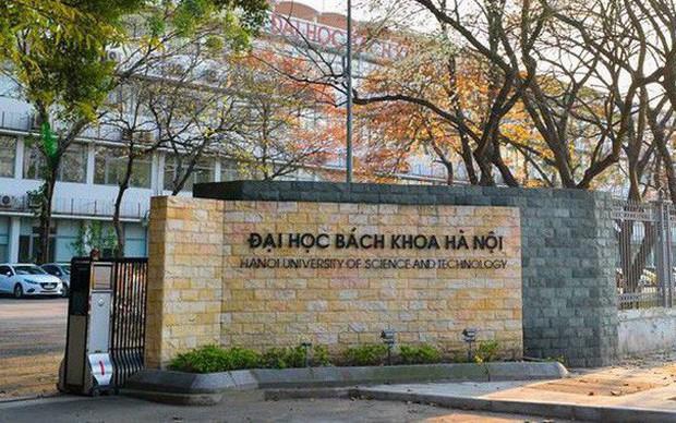 Trường ĐH Bách khoa Hà Nội dừng thi đánh giá tư duy năm 2021, dành toàn bộ chỉ tiêu cho xét tuyển bằng kết quả thi THPT - Ảnh 1.