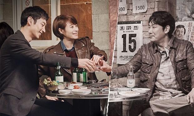 5 phim Hàn được khán giả nằng nặc đòi sản xuất mùa tiếp theo: Nhớ series Reply dữ lắm rồi đạo diễn ơi! - Ảnh 5.