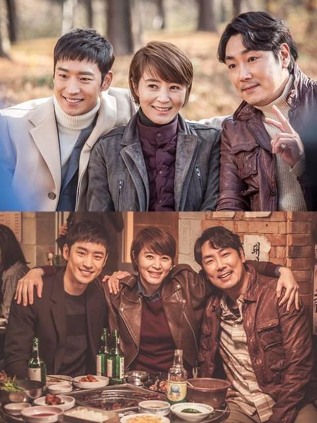 5 phim Hàn được khán giả nằng nặc đòi sản xuất mùa tiếp theo: Nhớ series Reply dữ lắm rồi đạo diễn ơi! - Ảnh 6.
