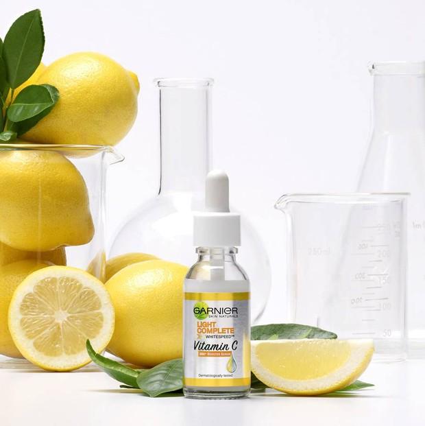 Đừng bao giờ dùng serum Vitamin C nếu bạn chưa nắm rõ những nguyên tắc cơ bản này - Ảnh 4.