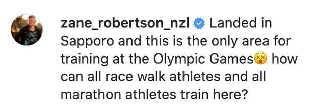 Olympic tại Nhật Bản không chỉ có màu hồng: Cơ sở vật chất ở thành phố Hokkaido bị VĐV chê bằng những lời lẽ thậm tệ nhất - Ảnh 1.