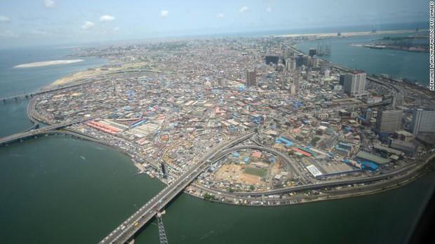 Thành phố 24 triệu dân sắp thành nơi không thể sống nổi - tương lai u ám của cả thế giới nếu chúng ta không thay đổi - Ảnh 5.