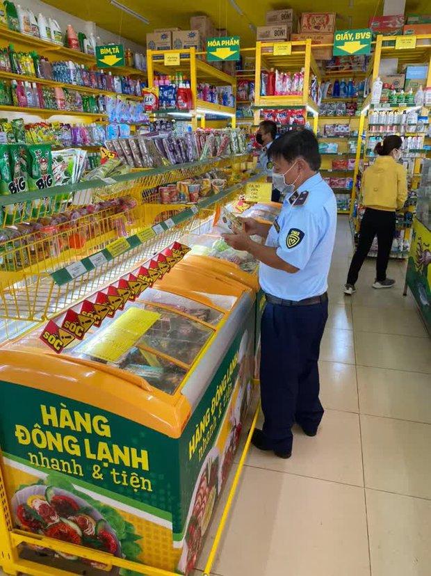 Bách Hoá Xanh Vũng Tàu bị phạt 5,6 triệu đồng  - Ảnh 1.