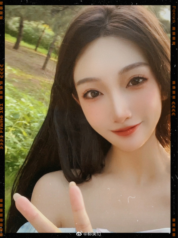 2 ngày sau khi Ngô Diệc Phàm bị bắt, hot girl Đô Mỹ Trúc có động thái bất ngờ khiến cả Weibo hoang mang tột độ - Ảnh 3.