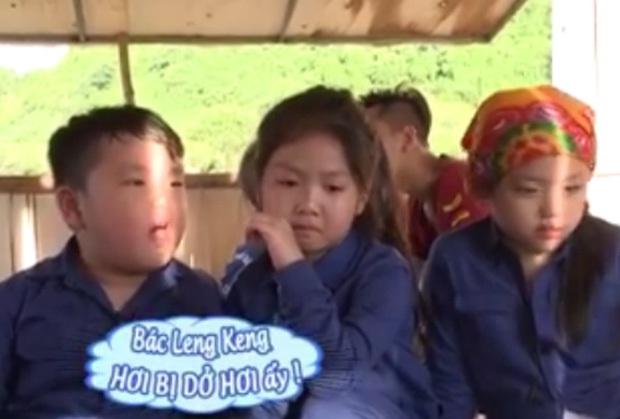 Cậu bé bánh bao Bi Béo nhà Xuân Bắc 5 năm trước đã có loạt phát ngôn cực bá đạo tại Bố Ơi Mình Đi Đâu Thế? - Ảnh 6.