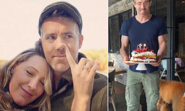 Deadpool sợ vợ: Đăng đi đăng lại ảnh kỷ niệm 10 năm vì bà xã phàn nàn về 1 chi tiết, để chắc ăn anh... che luôn mặt mình - Ảnh 5.