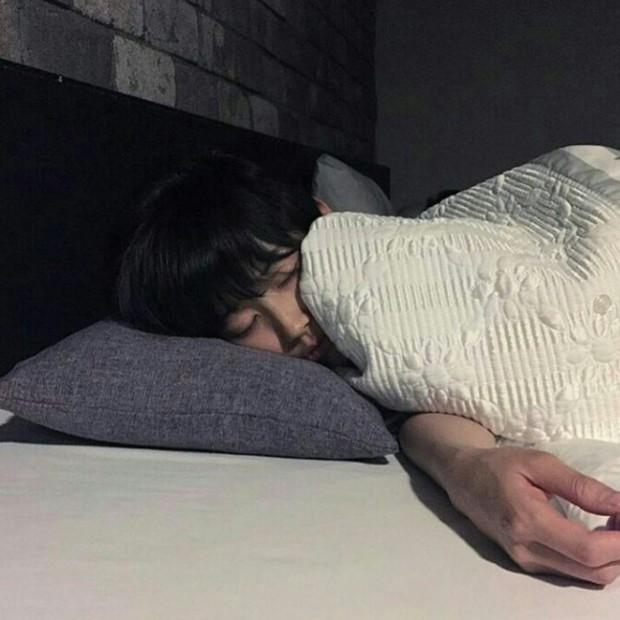 4 đặc điểm thường thấy ở những người có giấc ngủ tốt, ngủ đủ 8 tiếng chưa phải là yếu tố chính - Ảnh 1.