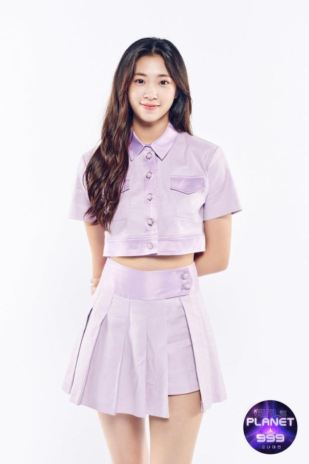 Show thực tế Girls Planet 999 của Mnet: 10 cái tên kỳ cựu mà thí sinh gốc Việt cần phải dè chừng! - Ảnh 2.