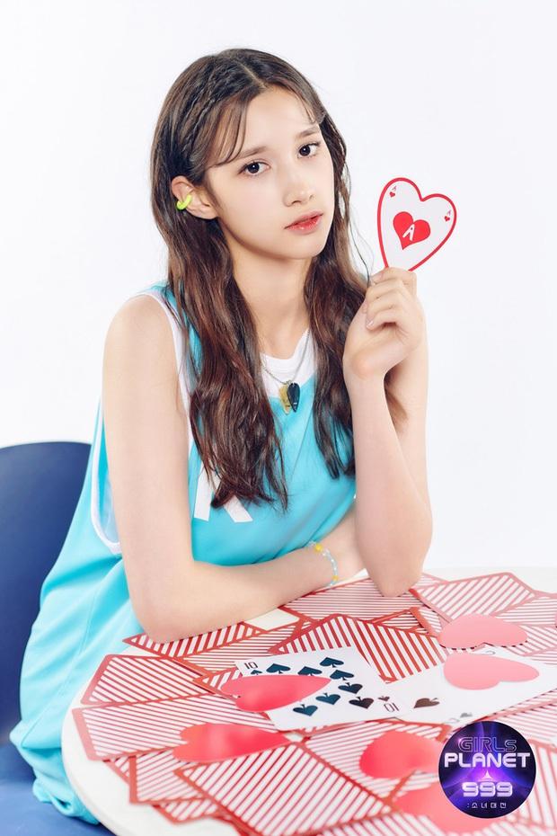 Show thực tế Girls Planet 999 của Mnet: 10 cái tên kỳ cựu mà thí sinh gốc Việt cần phải dè chừng! - Ảnh 4.