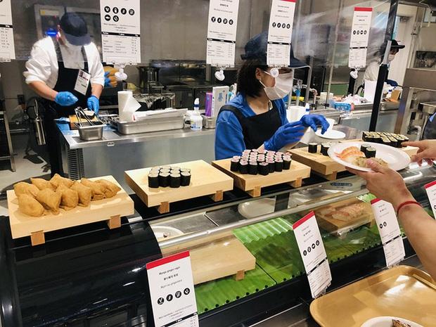 Olympic tại Nhật Bản không chỉ có màu hồng: Cơ sở vật chất ở thành phố Hokkaido bị VĐV chê bằng những lời lẽ thậm tệ nhất - Ảnh 3.
