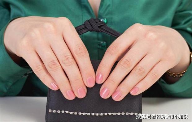 Người sở hữu lá gan khỏe mạnh sẽ có 5 biểu hiện trên bàn tay, nếu bạn có đủ cả thì xin chúc mừng - Ảnh 3.