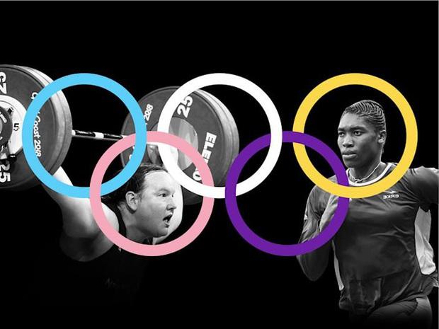 Màn đấu cử tạ rúng động Olympic Tokyo 2020: VĐV chuyển giới tranh HCV ở hạng cân nữ, thất bại toàn tập nhưng vẫn để lại nhiều tranh cãi - Ảnh 6.