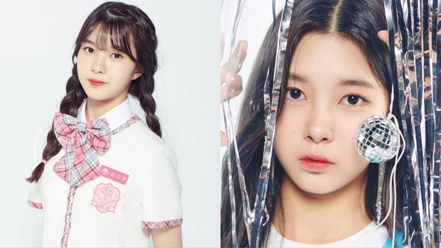 Show thực tế Girls Planet 999 của Mnet: 10 cái tên kỳ cựu mà thí sinh gốc Việt cần phải dè chừng! - Ảnh 9.