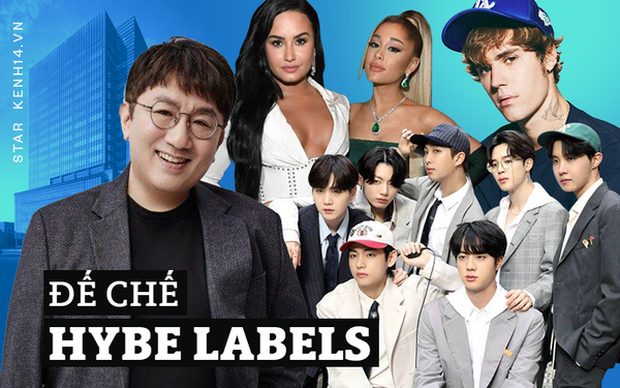 Top 5 kênh YouTube sở hữu lượt view khủng nhất xứ Hàn: BLACKPINK chỉ đứng thứ 3, nhưng BTS mới là cái tên gây bất ngờ nhất! - Ảnh 7.