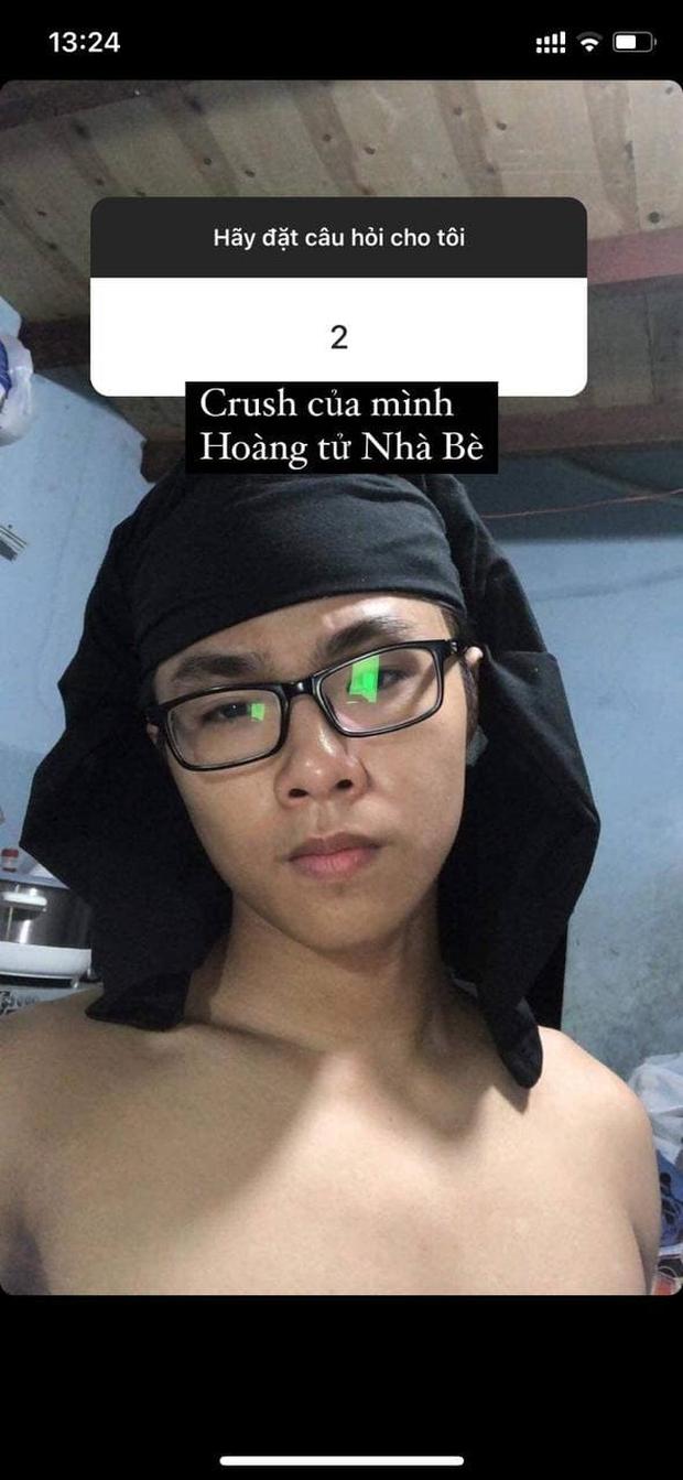 Thần rừng Liên Quân Việt trong mắt người yêu hot girl, hình ảnh khác lạ, biệt danh khó đỡ - Ảnh 3.