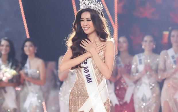 Bức ảnh đọ sắc tiên tri từ 7 năm trước: Phạm Hương - Khánh Vân bại trận trước Kỳ Duyên, ai dè cả 3 đều thành Hoa hậu - Ảnh 8.