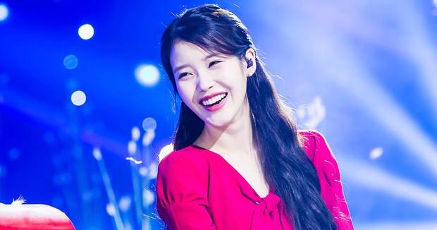 Bắt quả tang IU vào vai fan cứng săn vé concert chính mình nhưng lại nhận cái kết hoang mang Hồ Quỳnh Hương - Ảnh 8.