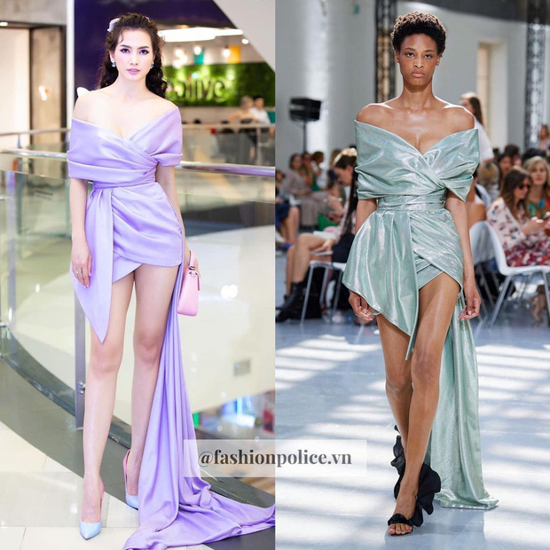 NTK Việt lập kỷ lục khi liên tục đạo nhái trắng trợn hàng hiệu, loạt Hoa hậu và sao Vbiz nằm không cũng dính đạn - Ảnh 7.