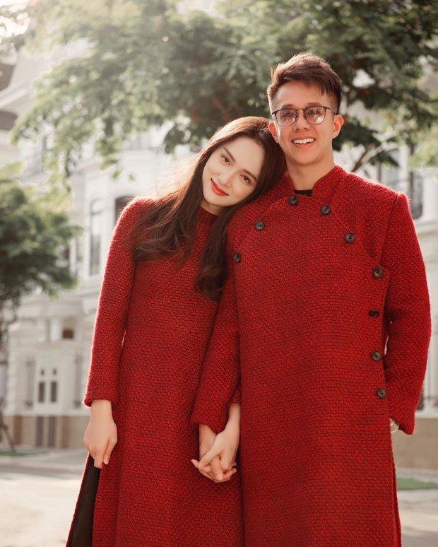 Xôn xao bức ảnh lan truyền trên mạng được cho là Matt Liu dẫn Hương Giang đi chơi giữa tin đồn toang tới nơi - Ảnh 1.