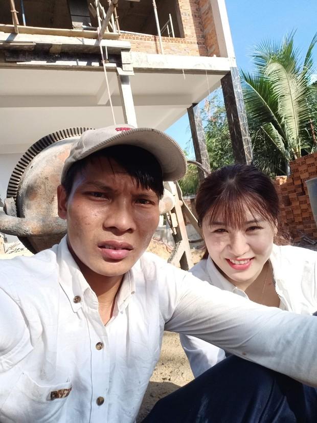 """Nhan sắc cô vợ xinh xắn của Lộc Fuho, như này bảo sao netizen cứ đòi tán """"vợ thầy"""" - Ảnh 1."""