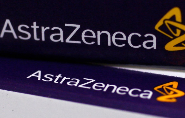AstraZeneca công bố kết quả khả quan về thuốc điều trị COVID-19 - Ảnh 1.