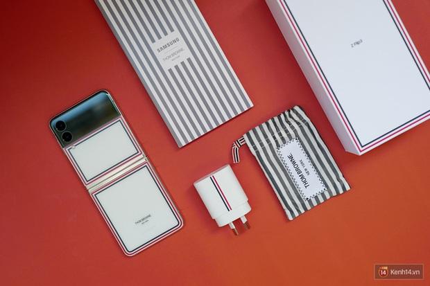 Có 2 chiếc smartphone chanh sả đang được phái đẹp săn lùng, chọn Galaxy Z Fold3 hay Galaxy Z Flip3? - Ảnh 6.