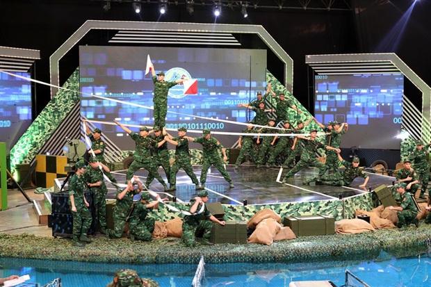 Sao Nhập Ngũ, Chúng Tôi Là Chiến Sĩ... loạt show quân đội gây sốt với hình ảnh người chiến sĩ cực ngầu - Ảnh 2.
