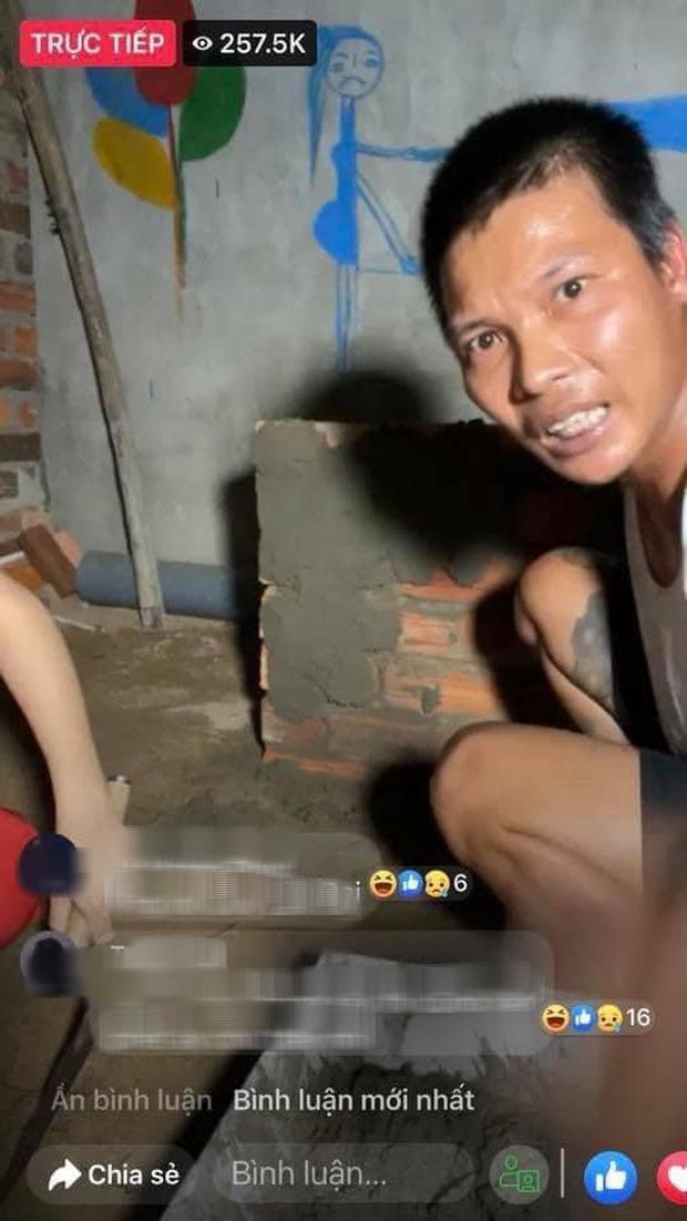 Livestream dạy kỹ năng phụ hồ nâng cao, Lộc Fuho đạt lượt xem kỷ lục tại Việt Nam, cho cả Độ Mixi lẫn bà Phương Hằng hít khói! - Ảnh 1.