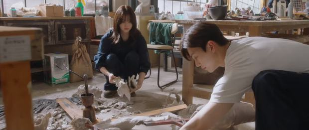 Nevertheless TẬP CUỐI: Han So Hee chính thức hẹn hò Song Kang, team bươm bướm thắng giòn giã nhé! - Ảnh 1.