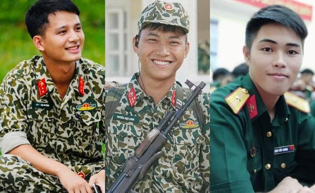 Sao Nhập Ngũ, Chúng Tôi Là Chiến Sĩ... loạt show quân đội gây sốt với hình ảnh người chiến sĩ cực ngầu - Ảnh 7.