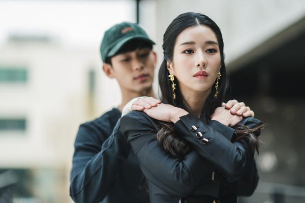 5 phim Hàn có phản ứng hóa học bùng nổ: Son Ye Jin - Hyun Bin sến chảy tim, Park Seo Joon hôn muốn cháy màn hình - Ảnh 4.