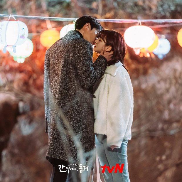 5 phim Hàn có phản ứng hóa học bùng nổ: Son Ye Jin - Hyun Bin sến chảy tim, Park Seo Joon hôn muốn cháy màn hình - Ảnh 11.