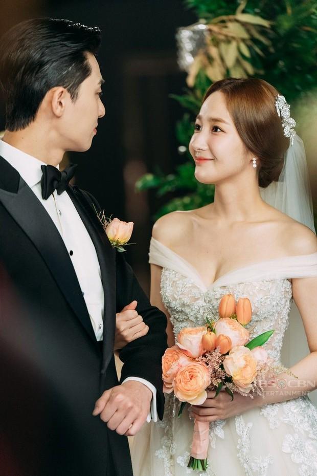 5 phim Hàn có phản ứng hóa học bùng nổ: Son Ye Jin - Hyun Bin sến chảy tim, Park Seo Joon hôn muốn cháy màn hình - Ảnh 14.