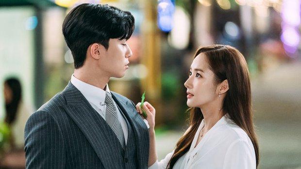 5 phim Hàn có phản ứng hóa học bùng nổ: Son Ye Jin - Hyun Bin sến chảy tim, Park Seo Joon hôn muốn cháy màn hình - Ảnh 13.