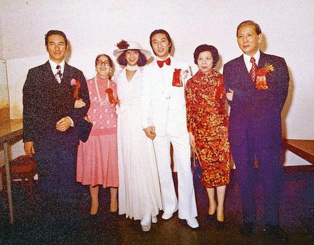 Cuộc đời ái nữ được yêu chiều nhất của Vua sòng bài Macau: Từ mỹ nhân tuyệt sắc biến thành người điên lúc cuối đời và cái chết đầy bi kịch - Ảnh 3.