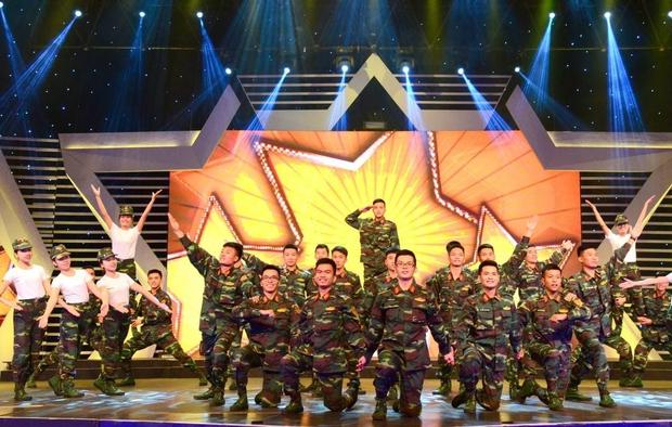 Sao Nhập Ngũ, Chúng Tôi Là Chiến Sĩ... loạt show quân đội gây sốt với hình ảnh người chiến sĩ cực ngầu - Ảnh 1.