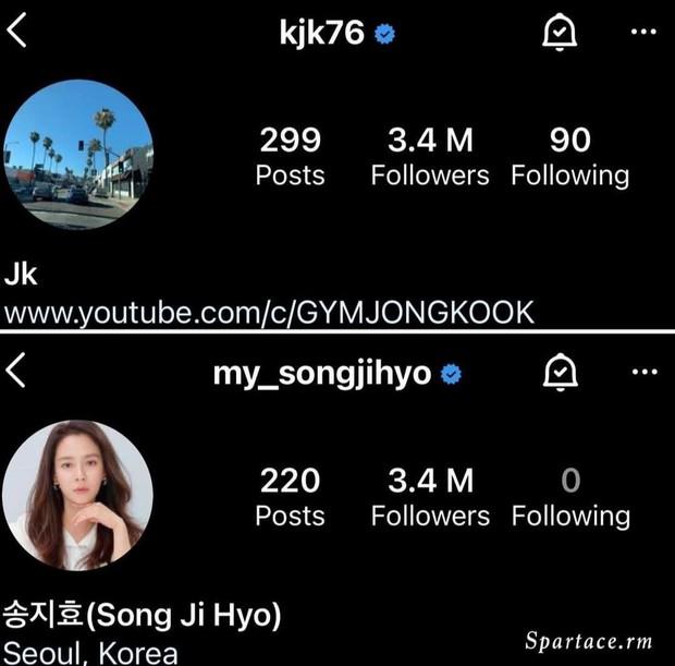 Kim Jong Kook và Song Ji Hyo bị soi ra hint chứng minh trời sinh một cặp, netizen tiếp tục đẩy thuyền cực căng! - Ảnh 2.